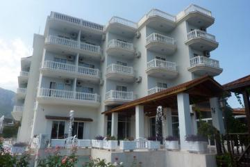 Отель Adalin Resort Hotel Турция, Кемер, фото 1