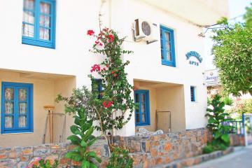 Отель Joanna Apartments Греция, о. Крит-Ираклион, фото 1
