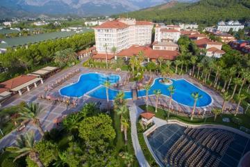 Отель AKKA Alinda Турция, Кириш, фото 1