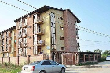 Отель Островок 1 Россия, Анапа, фото 1