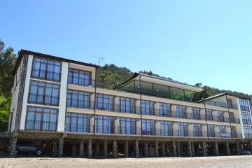 Отель Белые Скалы Абхазия, Гагры, фото 1