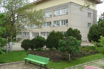Отель Октябрь пансионат Россия, Геленджик, фото 1