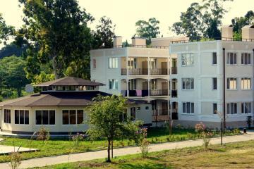 Отель Анакопия Клаб Абхазия, Новый Афон, фото 1