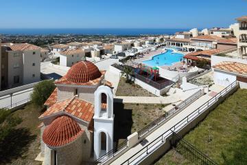 Отель Club St. George Кипр, Пафос, фото 1