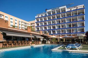 Отель H-TOP Palm Beach Испания, Коста Брава, фото 1