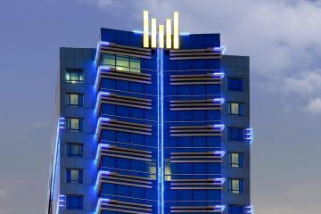 Отель Copthorne Hotel Sharjah ОАЭ, Шарджа, фото 1