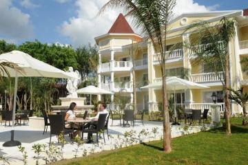 Отель Luxury Bahia Principe Bouganville Доминикана, Ла Романа, фото 1