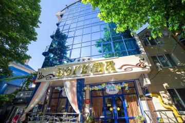 Отель Богемания Россия, Анапа, фото 1