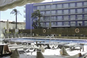 Отель Cesar Augustus Испания, Коста Дорада, фото 1
