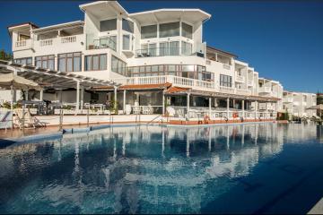 Отель Akti Ouranoupoli Греция, Афон, фото 1