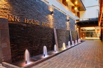 Отель Inn House Hotel Pattaya Тайланд, Паттайя Бич Роад, фото 1