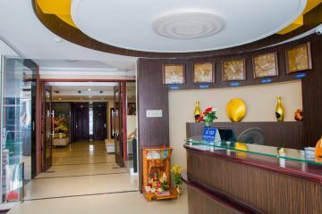 Отель Le Duong Hotel Вьетнам, Нячанг, фото 1