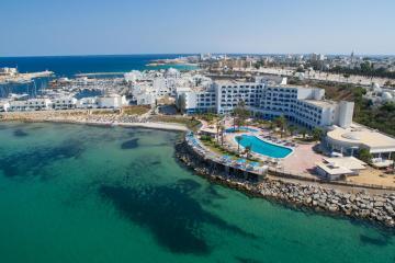 Отель Regency Hotel & Spa Тунис, Монастир, фото 1