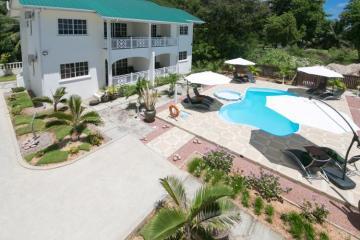 Отель Villa Koket Сейшелы, о Маэ, фото 1