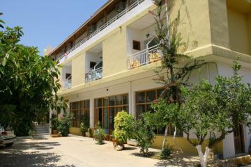 Отель Harmony Hotel Греция, о. Крит-Ираклион, фото 1