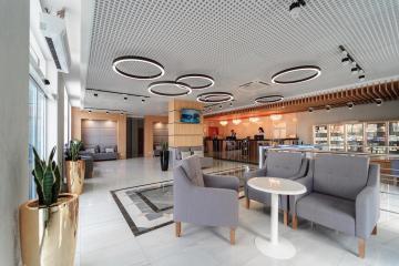 Отель Песочная Бухта Россия, Севастополь, фото 1