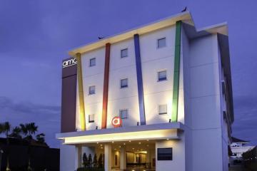 Отель Amaris Hotel Pratama Nusa Dua Индонезия, о Бали, фото 1