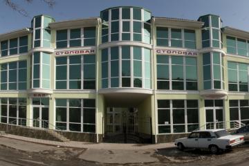 Отель На Эскадронной Россия, Евпатория, фото 1