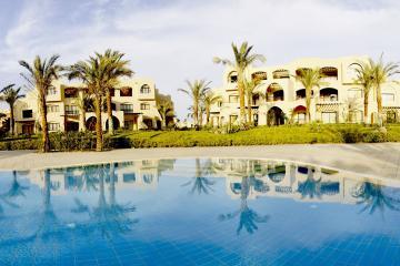 Отель Jaz Makadi Saraya Palms Египет, Макади, фото 1