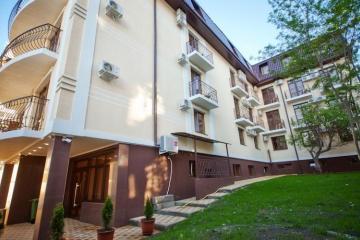 Отель Фаворит Россия, Геленджик, фото 1