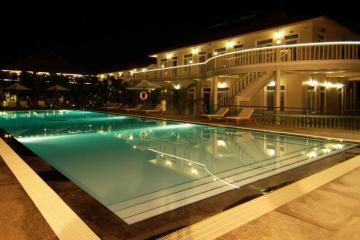 Отель Saigon Emerald Resort Вьетнам, Фантьет, фото 1