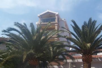 Отель Oaza Черногория, Будва, фото 1