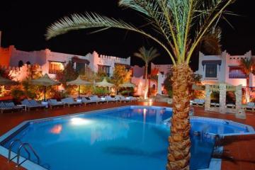 Отель Al Diwan Resort Египет, Шарм-Эль-Шейх, фото 1