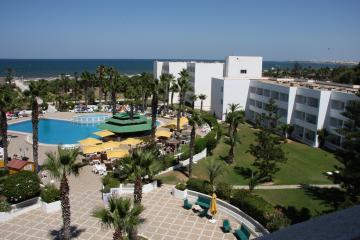 Отель Club Tropicana Тунис, Монастир, фото 1
