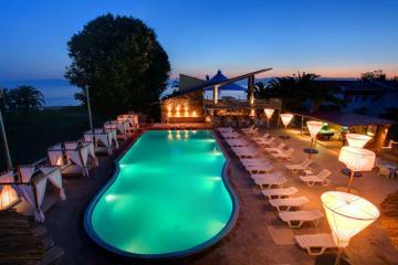 Отель Island Beach Resort Греция, о Корфу, фото 1