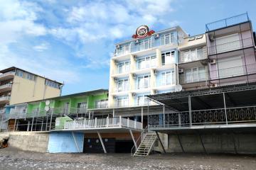 Отель 35-й Меридиан Россия, Алушта, фото 1