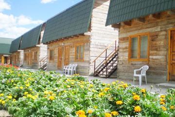 Отель Younge Art Camp Россия, Коктебель, фото 1