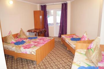 Отель Скала Россия, Анапа, фото 1