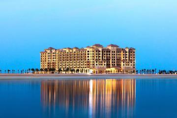 Отель Marjan Island Resort & Spa ОАЭ, Рас Аль Хайма, фото 1