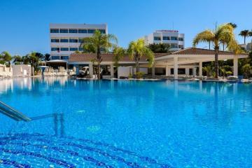 Отель FUN&SUN FAMILY Club Christofinia Кипр, Айя-Напа, фото 1