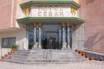 Отель Cesar Palace Тунис, Сусс, фото 1