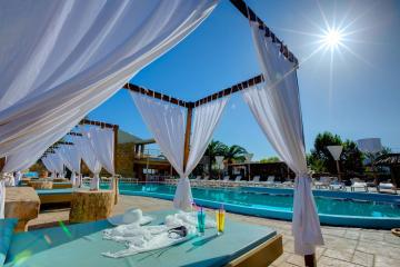 Отель Island Beach Resort (Superior) Греция, о Корфу, фото 1