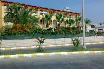 Отель Palmiye Турция, Сиде, фото 1