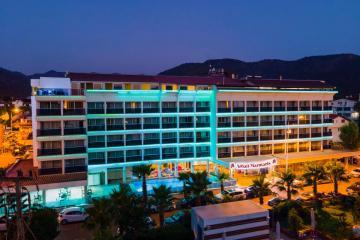 Отель Maya World Marmaris Турция, Мармарис, фото 1