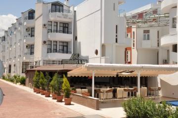 Отель Miranda Moral Beach Hotel Турция, Кемер, фото 1