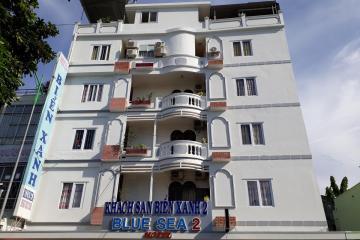 Отель Nha Trang Blue Sea 2 Вьетнам, Нячанг, фото 1