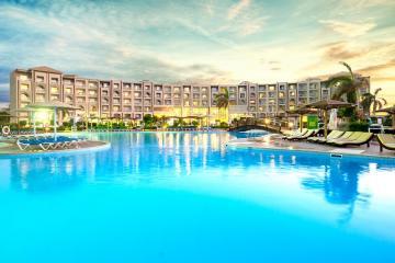 Отель Hawaii Caesar Palace Hotel & Aqua Park Египет, Хургада, фото 1