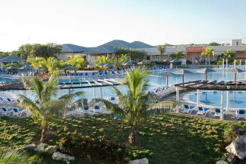 Отель Hotel Playa Paraiso Куба, о Кайо Коко, фото 1