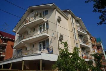 Отель Аракс гостевой дом Россия, Адлер, фото 1
