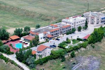 Отель Assembly Hotel Греция, Салоники, фото 1