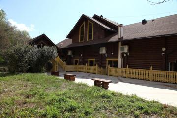 Отель Villa Akvavizi Абхазия, Гагры, фото 1