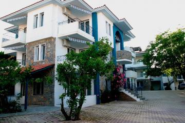 Отель Villa Vatalis Греция, Халкидики-Кассандра, фото 1