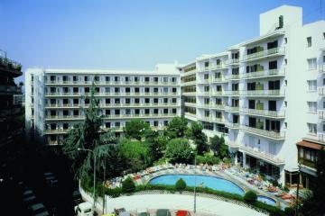 Отель Clipper Испания, Коста Брава, фото 1