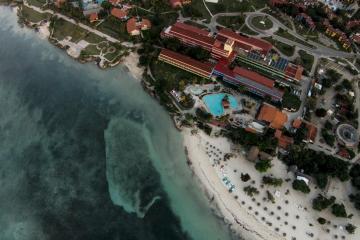 Отель Club Amigo Atlantico Guardalavaca Куба, Ольгин, фото 1