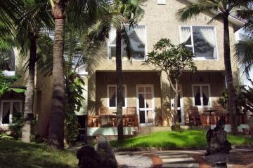 Отель Minh Tam Resort Вьетнам, Фантьет, фото 1