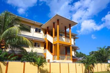 Отель La Villa Therese Сейшелы, о Маэ, фото 1